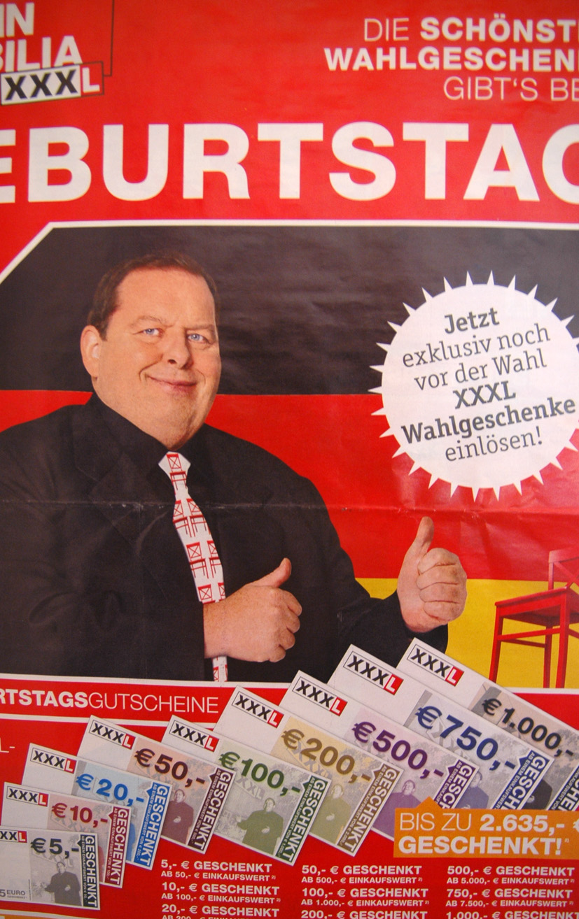 Deutschlandbild